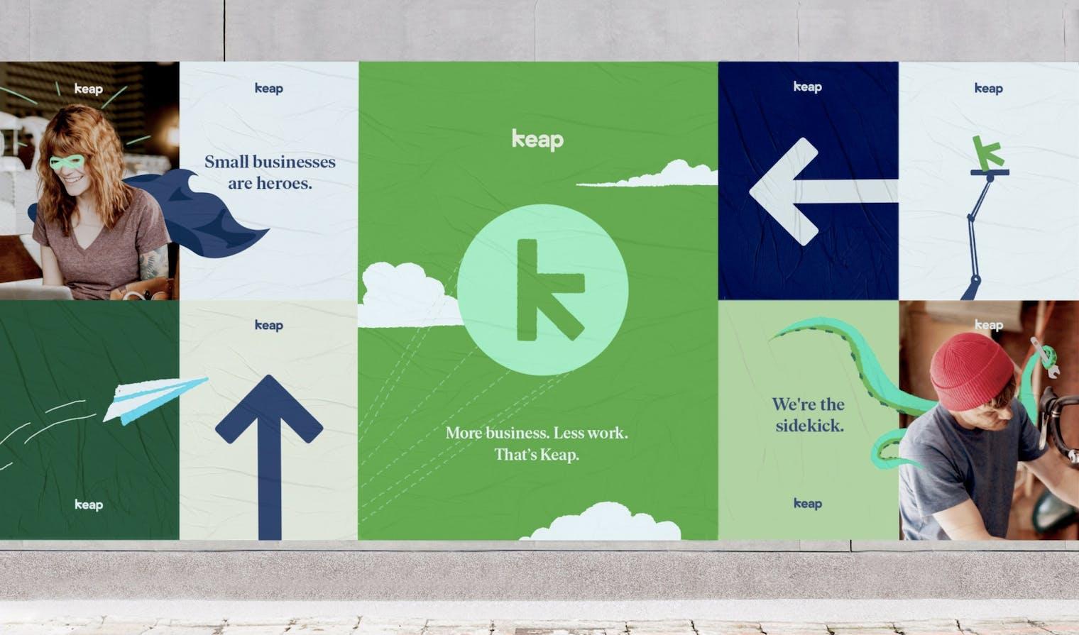 Keap Campaign 8