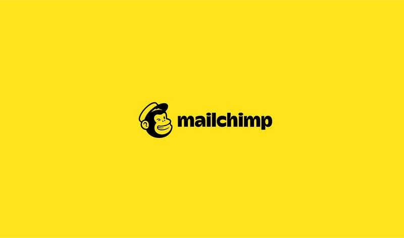Mailchimp HERO